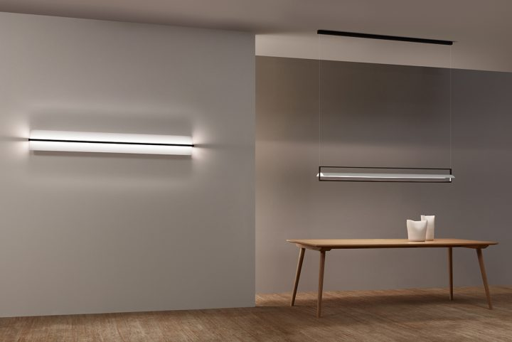 Framing Light: Vibia introduces the Kontur Collection by Sebastian Herkner