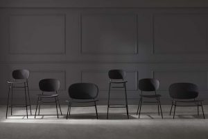 The horizons of the RC and FOSCA collections expand towards a more diverse and welcoming design