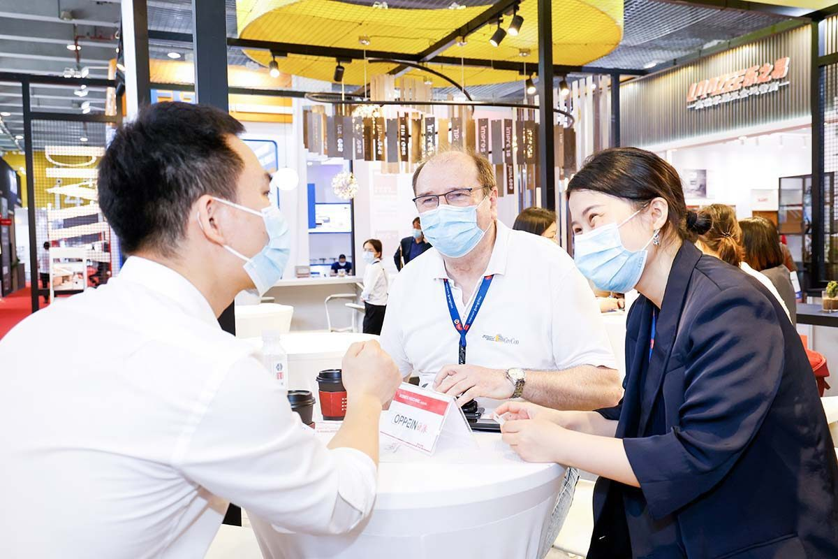 Stellar results of CIFM / interzum guangzhou  2021 bolstered by strong economic recovery