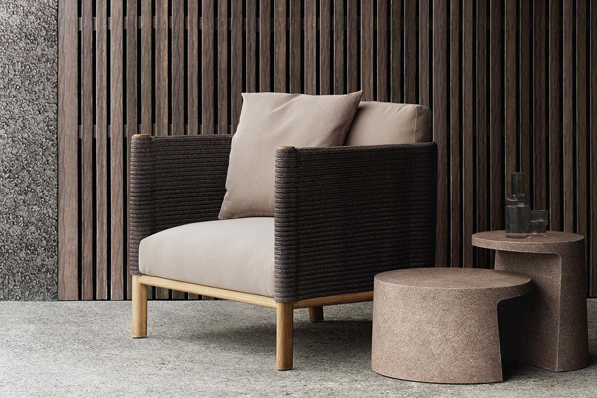 Giro Collection by Vincent Van Duysen for Kettal