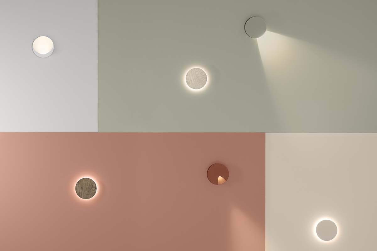 Vibia Introduces the Dots Collection by Martín Azúa, an Intimate Universe of Light